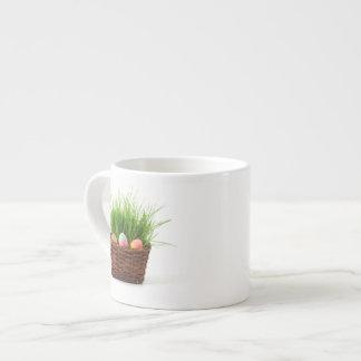 Easter Eggs Espresso Cup