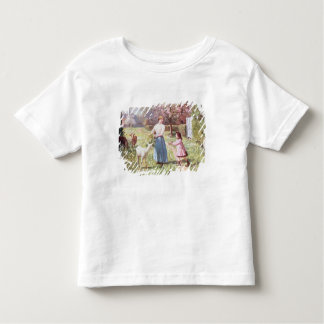 Easter Eggs in the Country, 1908 Toddler T-shirt