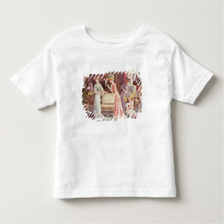 Easter Eggs in Town, 1908 Toddler T-shirt