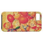 Easter eggs iPhone 5 cover