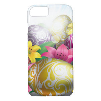 Easter Eggs iPhone 8/7 Case