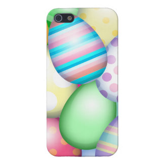Easter Eggs iPhone SE/5/5s Cover