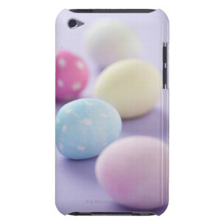 Easter eggs iPod Case-Mate case