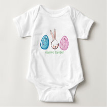 Easter Eggs Kid's Easter Shirts