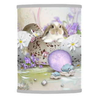 Easter Eggs Lamp Shade
