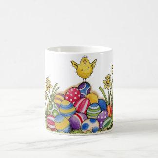 Easter Eggs - Mug