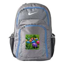 Easter Eggs Nike Backpack