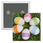 Easter Eggs Pins