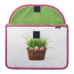 Easter Eggs Sleeves For MacBooks