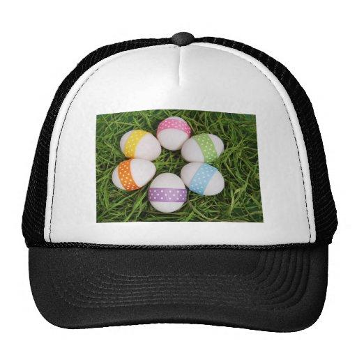 Easter Eggs Trucker Hats