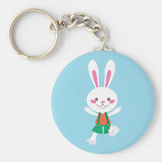 Easter Elements Keychain