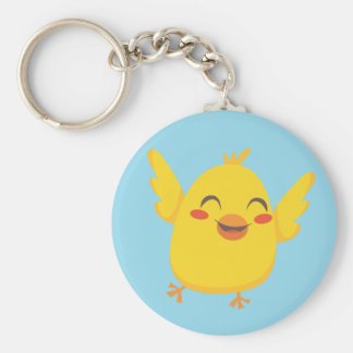 Easter Elements Keychains