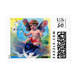 Easter Fairy Postage