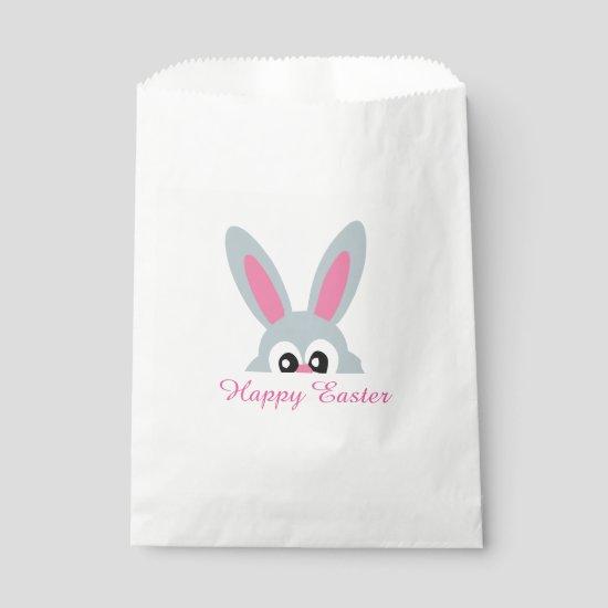 Easter Favor Bag