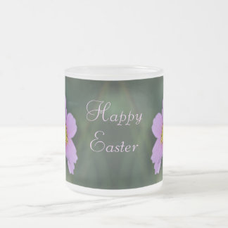 Easter Frosted Coffee Mug by Janz
