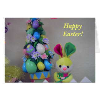 Easter Fun Card