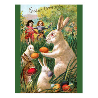 Easter Fun Post Cards