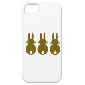 easter iPhone 5 Case-Mate carcasas