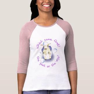 Easter Funny Goat T-Shirt