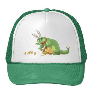 Easter Gator Hat