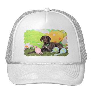 Easter - German Shorthair Pointer - Kaiser Hats