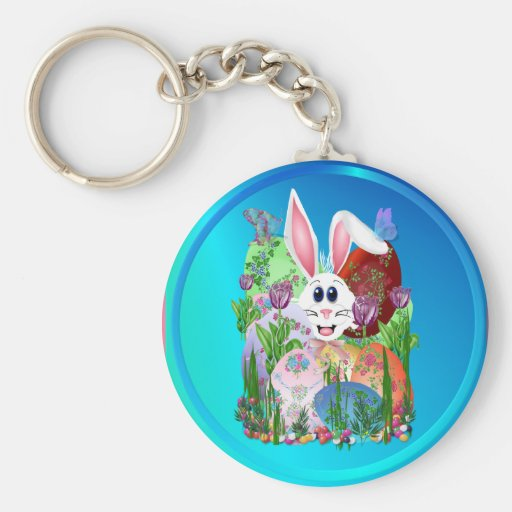 Easter!  Get into it...Keychains
