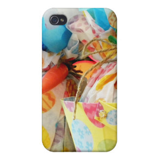Easter Gift Cover For iPhone 4