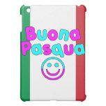 Easter Gifts for Italian Speakers : Buona Pasqua iPad Mini Cover