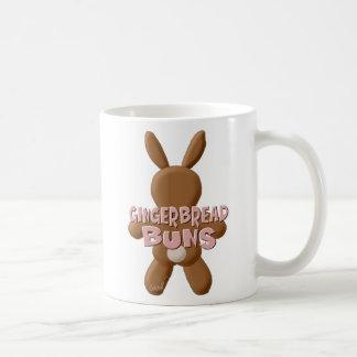 Easter Gingerbread Buns Coffee Mug