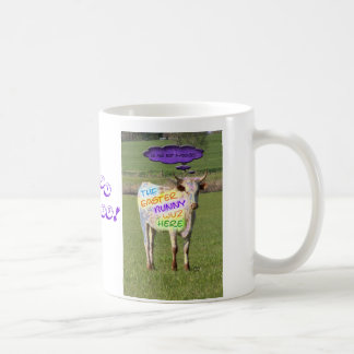 Easter Graffiti Mug