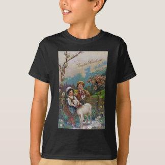 Easter Greetings 1908 T-Shirt