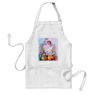 EASTER GREETINGS 3 ADULT APRON
