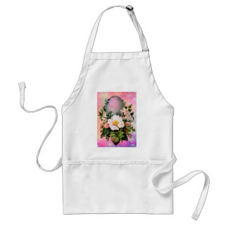 EASTER GREETINGS 5 ADULT APRON