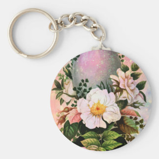 EASTER GREETINGS 5 KEYCHAIN