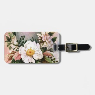 EASTER GREETINGS 5 LUGGAGE TAG