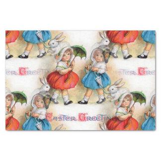 Easter Greetings Tissue Paper