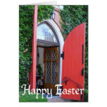 Easter Holiday Greeting Cards