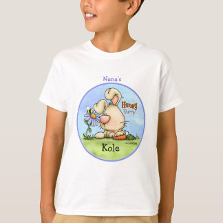 Easter Honey Bunny T-Shirt