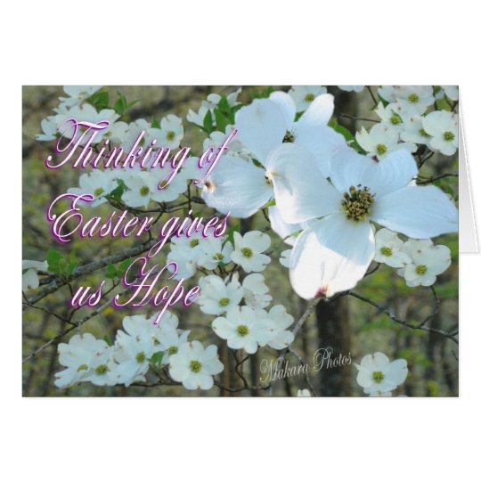 Easter Hope-customize Card