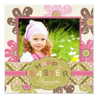 Easter Hunt Invitation Square 2