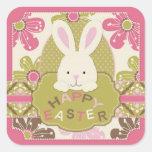 Easter Hunt Sticker