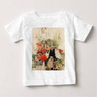 Easter in Paris in 1900s Baby T-Shirt