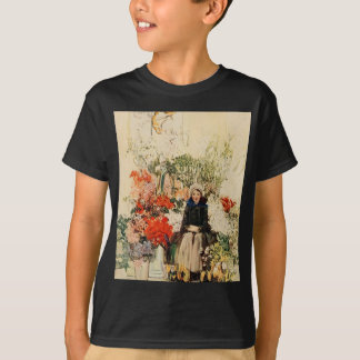 Easter in Paris in 1900s T-Shirt