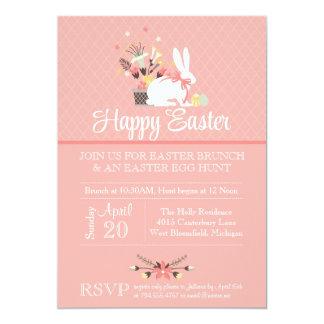 Easter Invitation, Easter Egg Hunt Invite