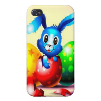 Easter - iPhone 4 Case