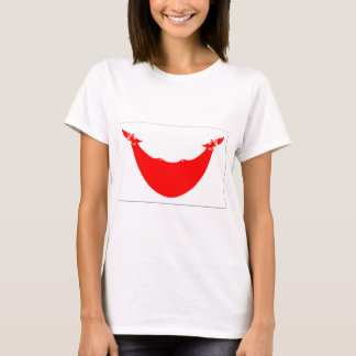 Easter Island (Chile) Flag T-Shirt
