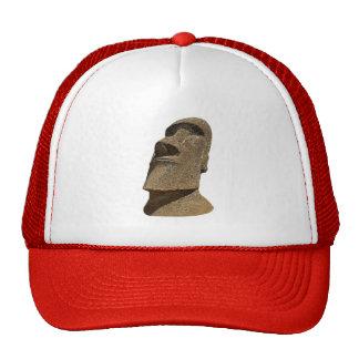 Easter Island Moai - Trucker Hat