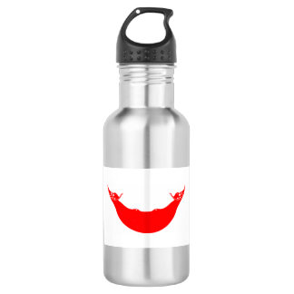 Easter Island - Rapa Nui 18oz Water Bottle