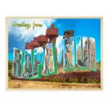 Easter island ( Rapa Nui ) Postcards