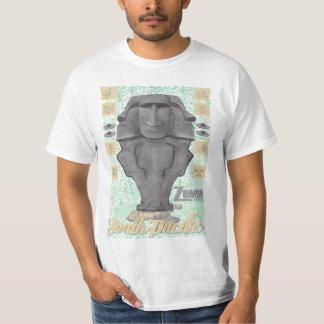 Easter Island Rapa Nui South Pacific T-shirt